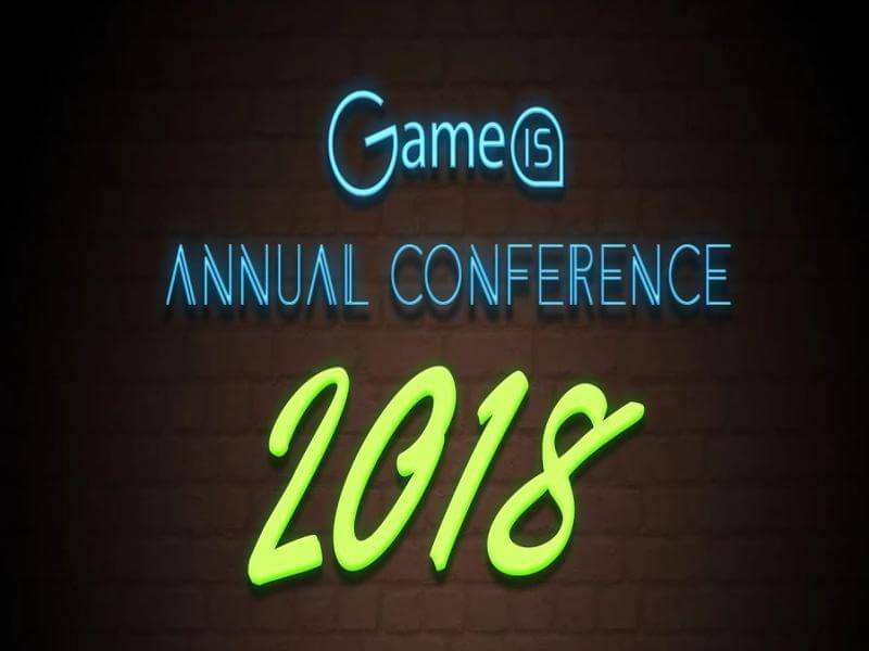 GameIS Conference 2018