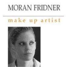 מורן פרידנר | איפור מקצועי