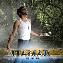 Oritamar Animation