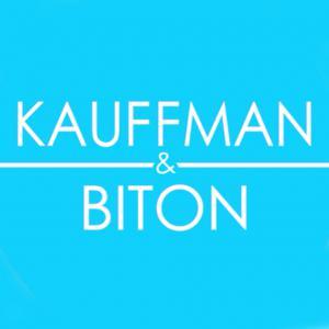 Kauffman & Biton
